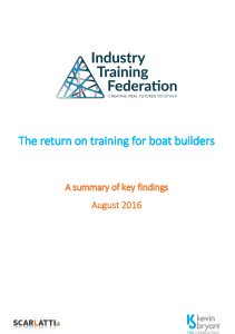 return-on-training-for-boat-builders